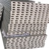 硫氧镁净化彩钢板(A级防火板)