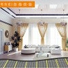昆明地暖安装价格 电地暖和水地暖哪个好 尚爵暖通电地暖